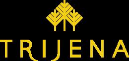 Trijena Logo small