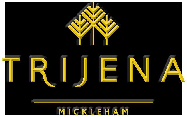 Trijena Logo